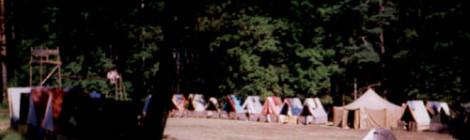 Kachlička 1996 — Vikingové